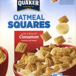 On Shelves Now – Quaker