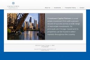Crosstown Capital Partners, LLC
