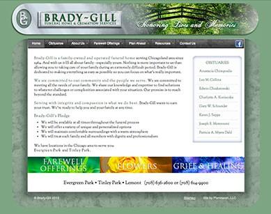 Brady-Gill
