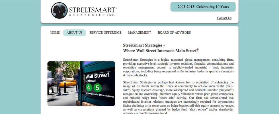 street_smart_strategies